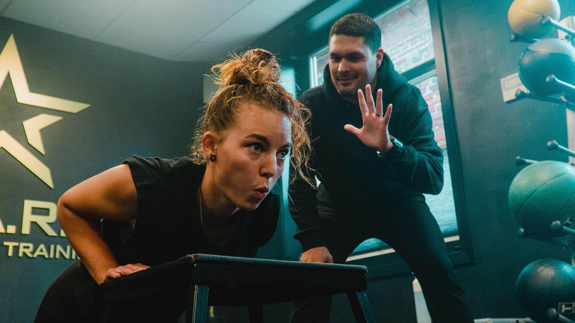 Duo Personal Training   Personal Trainer   Groningen - Haren - Zuidhorn